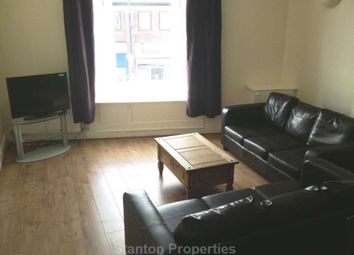 Thumbnail 4 bed flat to rent in Wilmslow Road, Fallowfield, Manchester