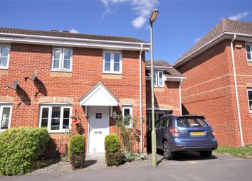 Park Cottage Drive, Titchfield Park, Hampshire PO15. 4 bed semi-detached house