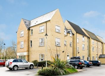Thumbnail 2 bedroom flat to rent in Mill Walk, Witney