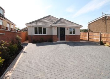 Thumbnail 2 bed bungalow for sale in Welton Road, Daventry