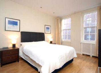 Thumbnail 1 bed flat to rent in Great Cumberland Place, Marble Arch