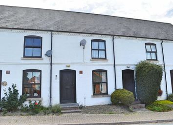 Thumbnail 2 bed terraced house for sale in 3, Maldwyn Way, Montgomery, Powys