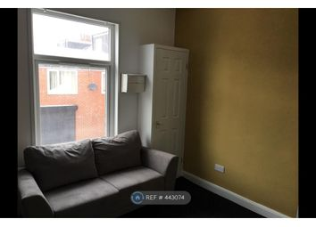 Thumbnail 1 bed flat to rent in Teak Street, Middlesbrough