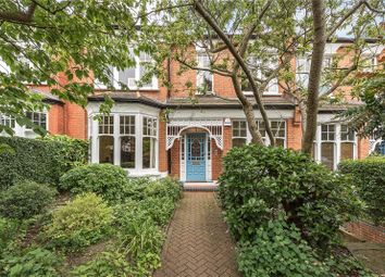 Thumbnail 6 bed terraced house for sale in Grand Avenue, London