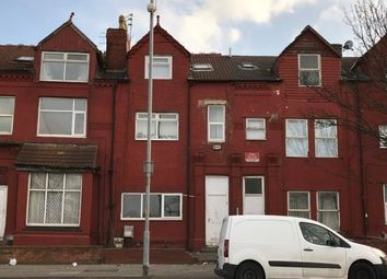 Thumbnail 3 bed flat for sale in 466 Stanley Road, Bootle, Merseyside