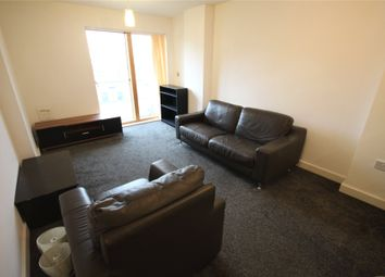 Thumbnail 2 bed flat to rent in Jefferson Place, Green Quarter, 1 Fernie Street, Manchester