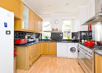 Thumbnail 4 bed flat to rent in West Kensington Mansions, Beaumont Crescent, West Kensington