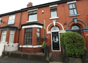 Thumbnail 2 bed property for sale in Tunstall Road, Biddulph, Stoke-On-Trent