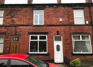 Thumbnail 2 bed terraced house to rent in Fenton Street, Bury