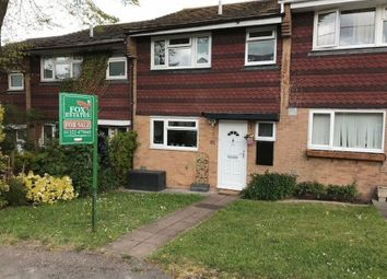 3 bed terraced house for sale in East Hill, South Darenth, Dartford DA4