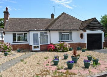 Thumbnail 2 bed bungalow to rent in Campbell Crescent, Waterlooville