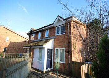 Thumbnail 1 bed semi-detached house to rent in Chiltern Avenue, Farnborough