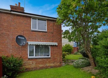 Thumbnail 2 bed semi-detached house for sale in Westville, Yeovil