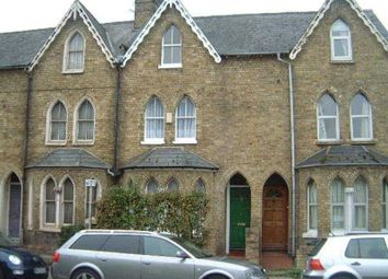 Thumbnail 6 bed terraced house to rent in Glebe Street, Oxford