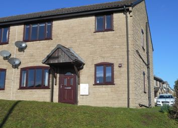 Thumbnail 2 bed maisonette to rent in Quarr Lane, Sherborne