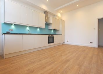 Thumbnail 2 bed flat to rent in West Green Road, Seven Sisters
