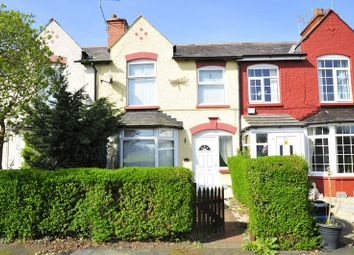 Thumbnail 2 bed terraced house for sale in Ash Street, Highley, Bridgnorth