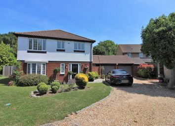 Thumbnail 4 bed detached house for sale in Althorpe Drive, Portsmouth