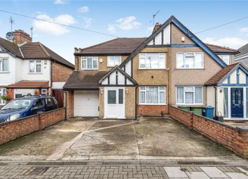 Thumbnail 4 bed detached house for sale in Boxtree Lane, Harrow, London