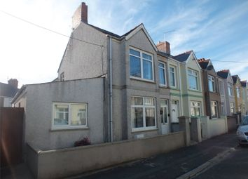 Thumbnail 4 bed end terrace house for sale in Shakespeare Avenue, Milford Haven, Pembrokeshire