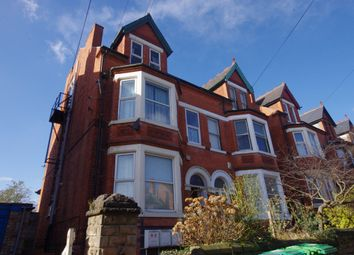 Thumbnail 1 bed flat to rent in Foxhall Road, Forest Fields