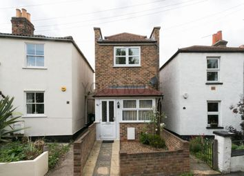 Thumbnail 2 bedroom detached house to rent in Aubrey Road, Walthamstow, London
