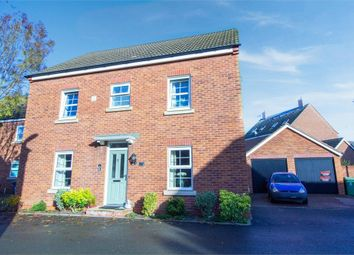 4 bed detached house for sale in Buchan Drive Kingsway, Quedgeley, Gloucester GL2