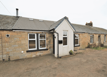 Thumbnail 3 bed cottage for sale in Auchengray Road, Auchengray, Carnwath, Lanark