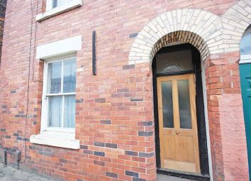 Thumbnail 3 bed end terrace house for sale in Stockport Road, Marple, Stockport