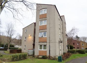 Thumbnail 1 bed flat to rent in Claymore Drive, Glenrothes