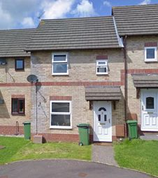 Thumbnail 2 bed terraced house for sale in Manor Chase, Beddau