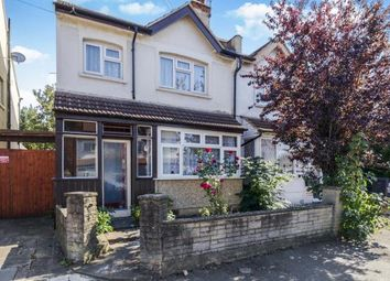 Thumbnail 3 bed property for sale in Greenwood Road, Croydon