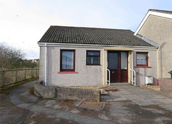 Thumbnail 2 bed semi-detached bungalow for sale in 6 Walkmill Close, Moresby Parks, Whitehaven, Cumbria