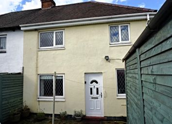 Thumbnail 3 bed semi-detached house for sale in Wolverhampton Road, Kidderminster