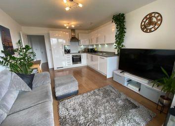 Gemini Park, Borehamwood WD6. 2 bed flat