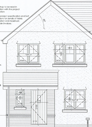 Thumbnail 3 bed terraced house for sale in 1, Cae Eithin