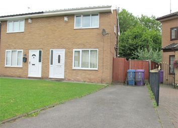 Thumbnail 2 bedroom semi-detached house for sale in Hawdon Court, Liverpool, Merseyside