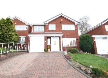 5 bed detached house for sale in Kenilworth Way, Woolton, Liverpool L25