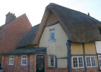 Thumbnail 2 bed cottage for sale in Oxford Street, Eddington, Hungerford