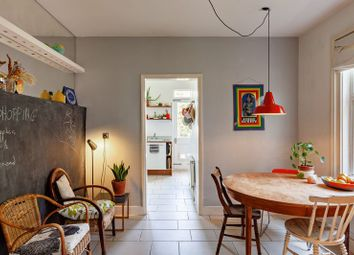 Thumbnail 4 bed flat for sale in Vartry Road, London