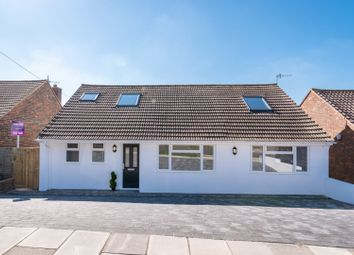 Thumbnail 4 bed detached house for sale in Pinfold Close, Brighton