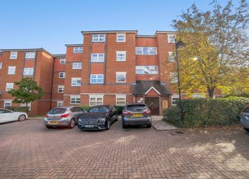 Thumbnail 3 bed flat for sale in Elderfield Place, London