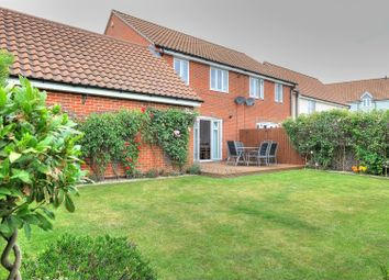 Thumbnail 3 bed semi-detached house for sale in Worcester Road, Norwich