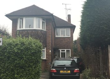 Thumbnail 2 bed maisonette to rent in Kingsway Road, Cheam