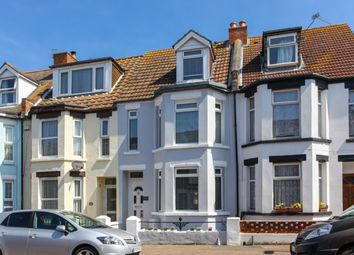Thumbnail 4 bed terraced house for sale in Richmond Street, Folkestone