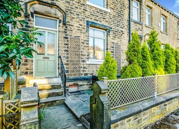 Thumbnail 2 bed property to rent in Dean Street, Oakes, Huddersfield