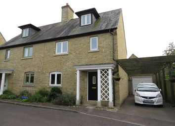 Thumbnail Town house for sale in Folly Lane, Blandford St. Mary, Blandford Forum