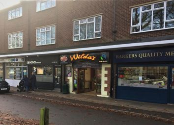 Thumbnail Restaurant/cafe for sale in Coventry, West Midlands