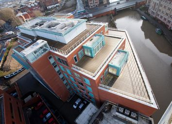 Thumbnail Office to let in Tower Wharf, Bristol