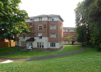 Thumbnail 2 bedroom flat to rent in Princeton Close, Salford, Manchester